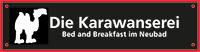 Logo B&B Die Karawanserei